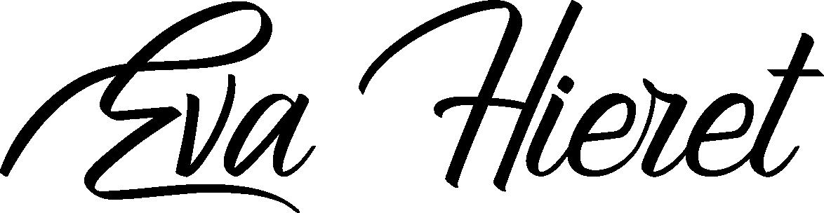 Eva Hieret Logo